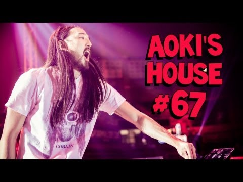 Aoki's House on Electric Area #67 - Dirtyphonics Irreverence Mix Thumbnail image