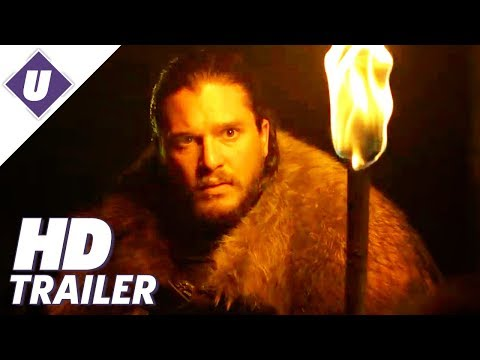 None - Game of Thrones Trailer - 2019