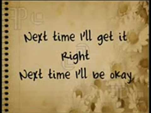 David Archuleta   Elevator  Full version + lyrics on screen x264