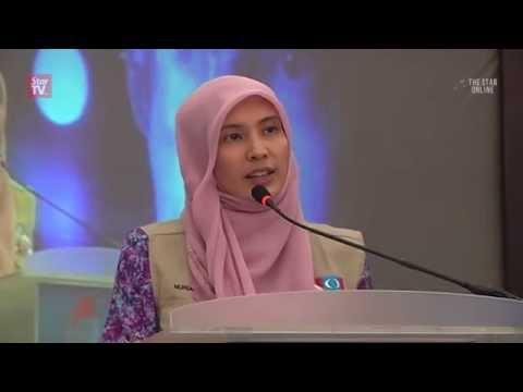Anwar warns of 'clientelism'