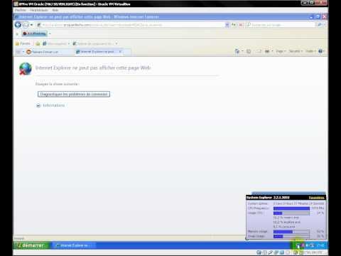 Bitdefender total security 2011 beta Test 1