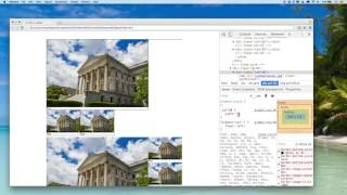 Inspect your HTML/CSS using Google Chrome