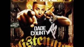 Dj Khaled - Bitch Im From Dade County [OFFICIAL MUSIC VIDEO]