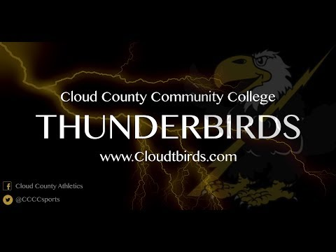 Thunderbird Booster Club: Impact on Cloud County Community College