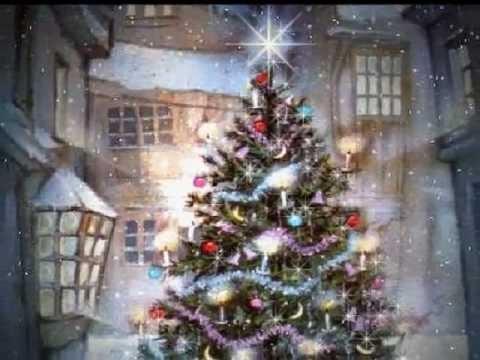 Feliz Navidad - Villancicos - Paz y amor (Villancico Peruano)