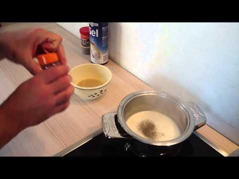 faire-une-béchamel---sauce-traditionnelle