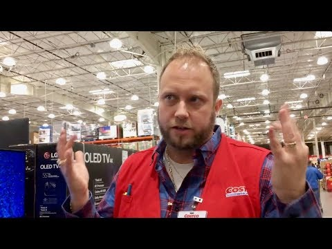 COSTCO  TV's - LEARN FROM A PRO!  - ALL 4K TELEVISIONS - DOUBLE WARRANTY - MORE! Kid Friday Podcast