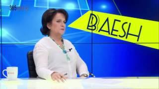 Баян Есентаева-Максаткызы: «Полстраны может сесть в тюрьму за домашнее насилие»
