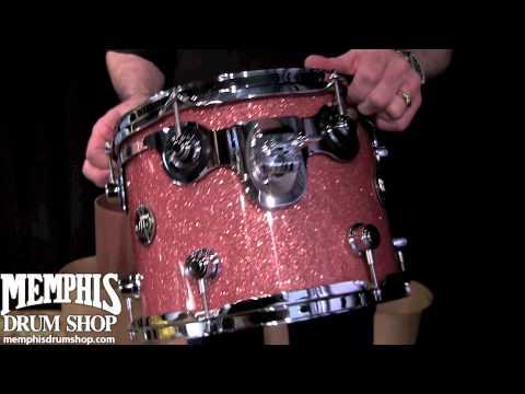 DW Performance Series Drums w/ John Good & Billy Ward