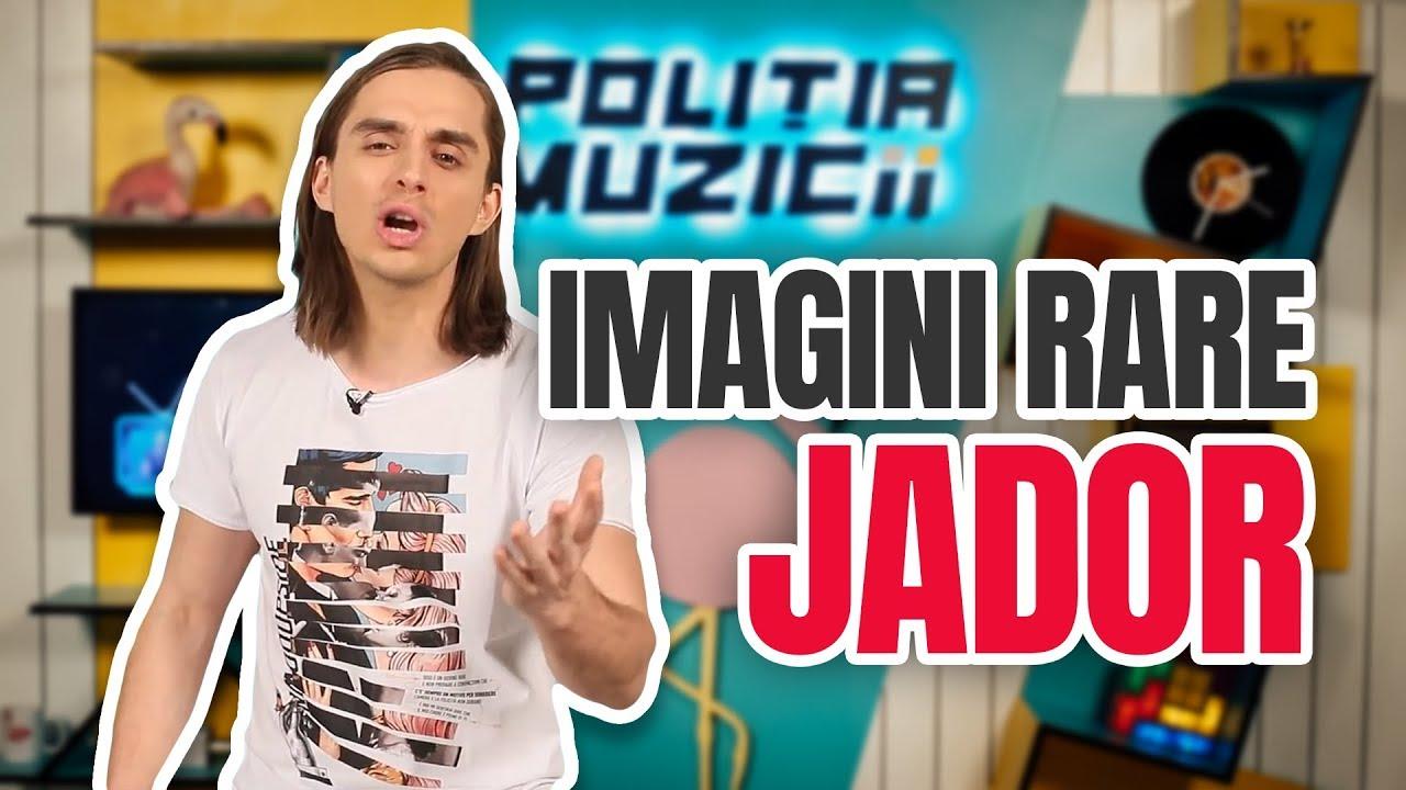 Politia Muzicii: JADOR x LINO GOLDEN - Dau Moda