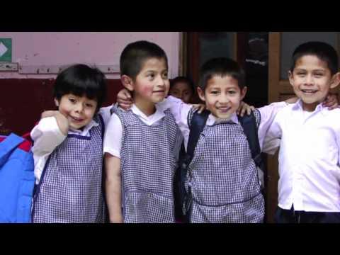 Guatemala Day 4 (school + tour)