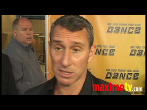 Adam Shankman  at