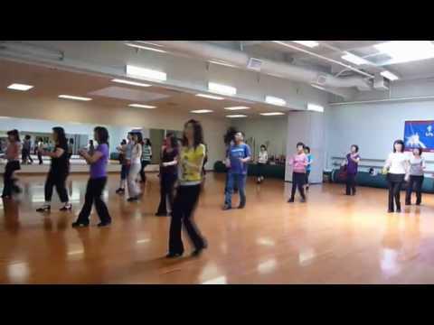 Wakira - Line Dance (Dance & Walk Through)
