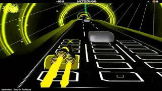 Italobrothers  Stamp on the Ground HD (Audiosurf)
