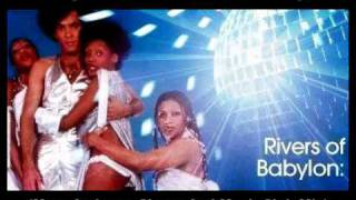 Boney M - Rivers Of Babylon (Marc Andrews Chops And Mash Club Mix)