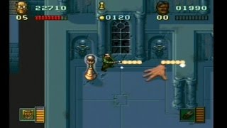 THE CHAOS ENGINE (SNES - FULL GAME)