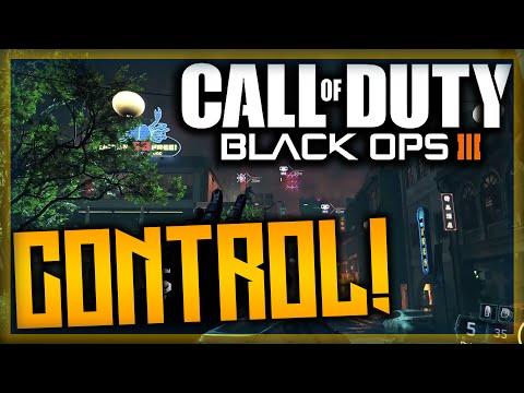 COD Black Ops 3 - Cybercore: Control BREAKDOWN! Exo-Suites, Hacking, Robots & MORE!