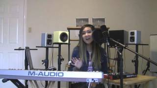 like you tatiana manaois cover