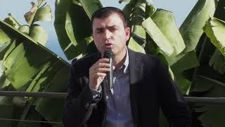 Presentación del candidato del PP a la alcaldía de Icod de los Vinos