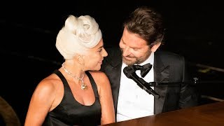 Gambar cover Lady Gaga Admits She and Bradley Cooper Wanted People to Think They Fell in LOVE