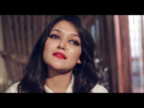Ei Meghla Dine Ekla  By Mashfiq CDL & Prescila Rahman