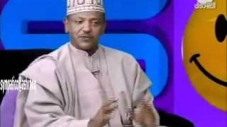 صالون الفكاهة - محمد شيلا