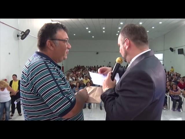 TESTEMUNHO   VIDA FINANCEIRA