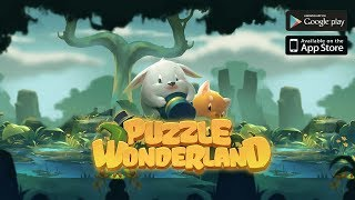 Puzzle Wonderland