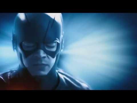 Barry Allen(Will Cookson  – Alone in the Dark)