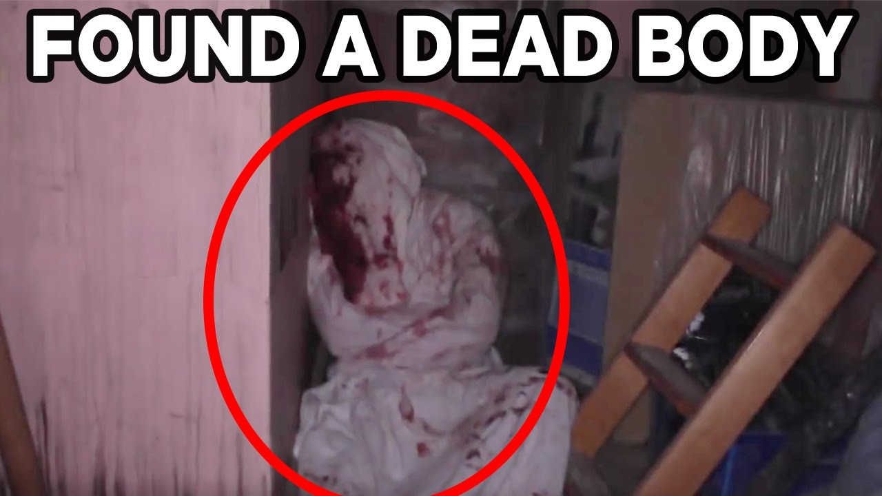 Top 15 YouTuber Scary Experiences Caught On Camera  YouTube