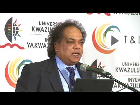 HEC11 - Keynote by Dr Kaviraj Sukon, Open University of Mauritius