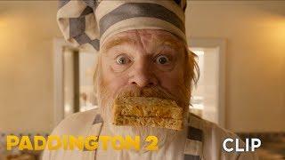"""Paddington 2 - Scena in italiano """"Mensa"""""""