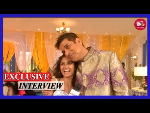 'Agle Janam Mohe Bitiya Hi Kijo' Star-cast Reunion, Ratan & Sudesh's Cute Conversation   Exclusive