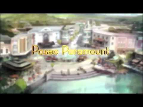 Paramount Theme Park Murcia