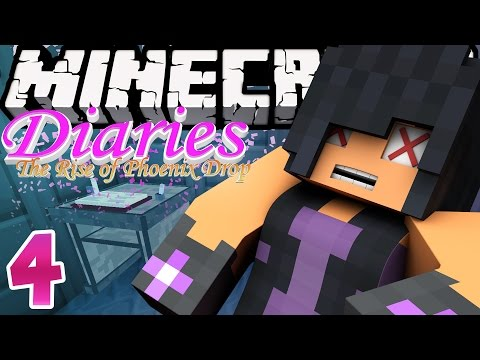 The Lord's Journal  | Minecraft Diaries [S1: Ep.4] Roleplay Survival Adventure!