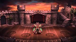 Final Fantasy IX Gameplay on iPad