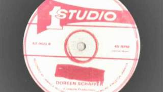 doreen schaffer - try a little smile - 12 inch studio 1