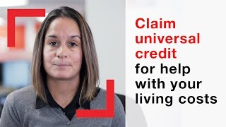 Claim universal credit for help with your living costs | advice | Shelter