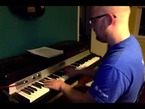 Lesson -- Brian Wilson's