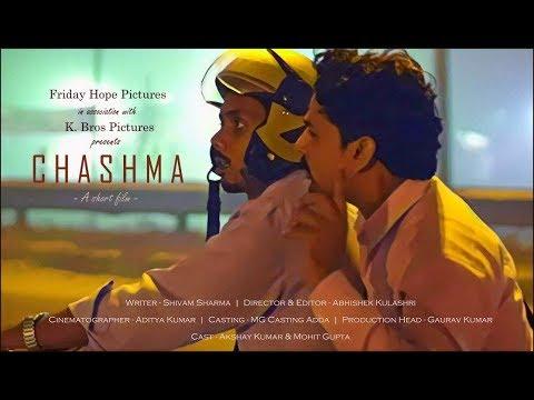 CHASHMA  -  A Suspense Thriller Short Film