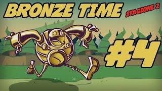 #4 [Bronze Time - Stagione 2] - IL VERO LCS ITALIANO