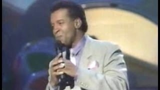 MEL CARTER (Live) - Hold Me, Thrill Me, Kiss Me