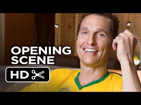 21 Years: Richard Linklater Opening Scene (2014) - Documentary HD