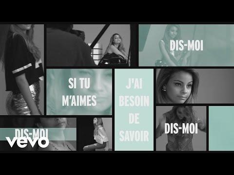 Sindy - Dis-moi (Audio + paroles)