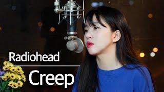 Creep - Radiohead cover | Bubble Dia