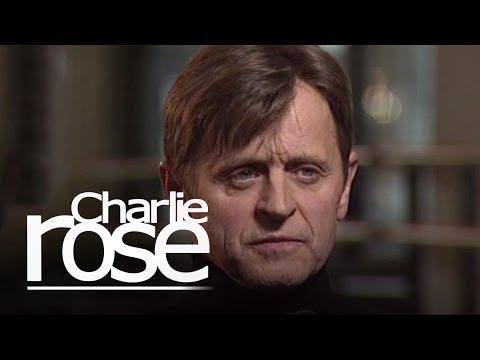 Mikhail Baryshnikov Talks with Charlie Rose | Charlie Rose
