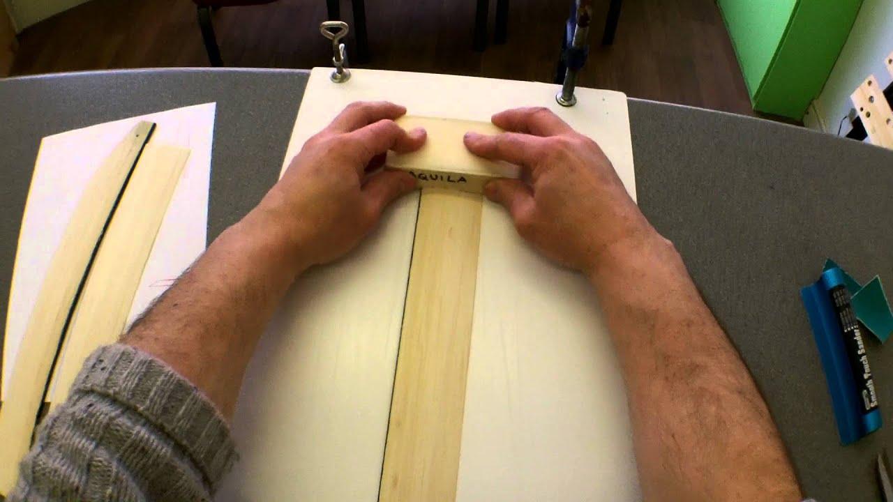 Making Autogyro blades | FpvRacer lt