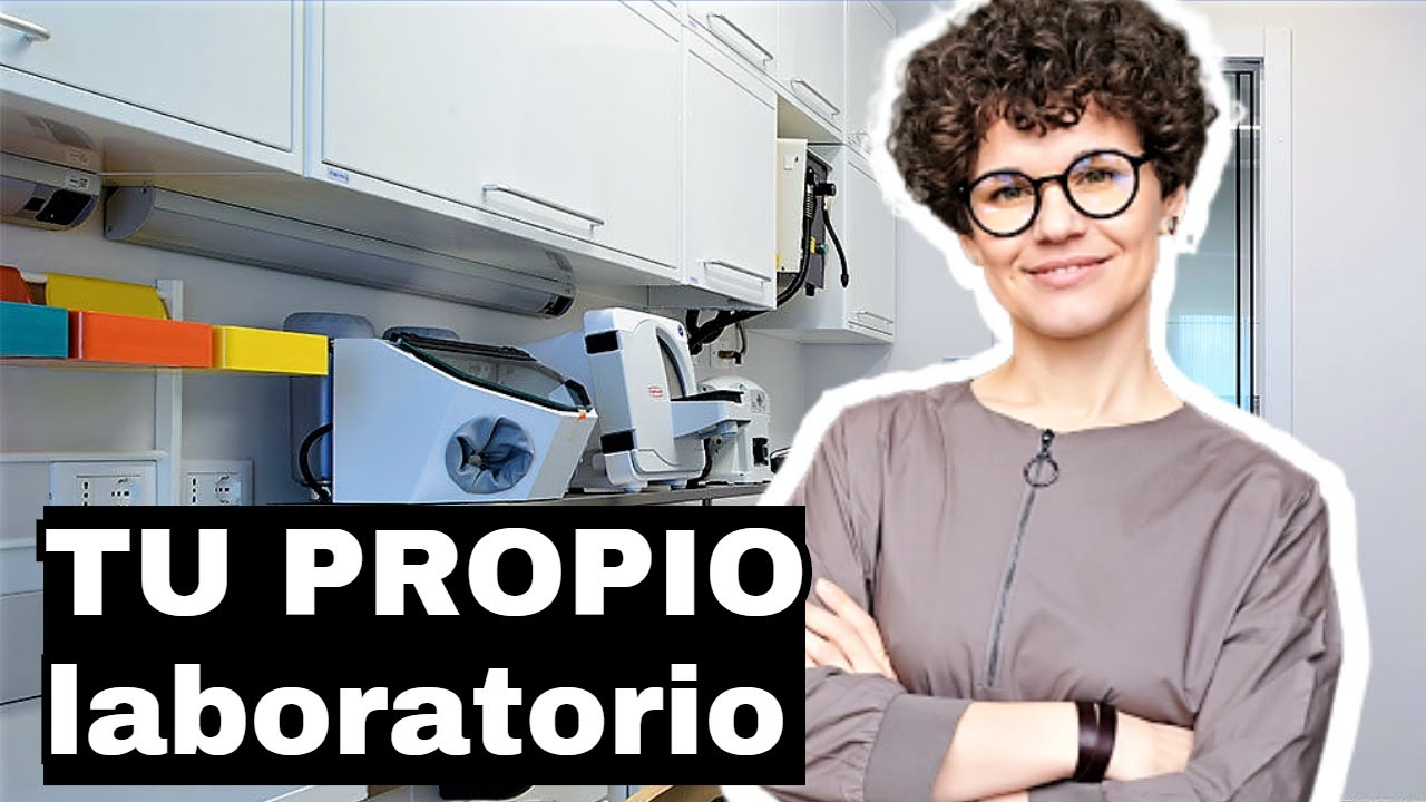 Como Montar Un Laboratorio Dental: 5 ASPECTOS CLAVES [Ep. 1]