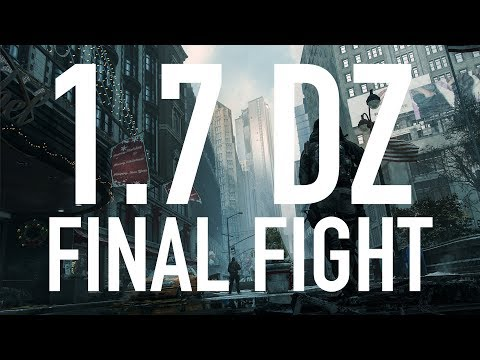 1.7 FINAL FIGHT WITH MALAYSIA FRIENDS/ The Division