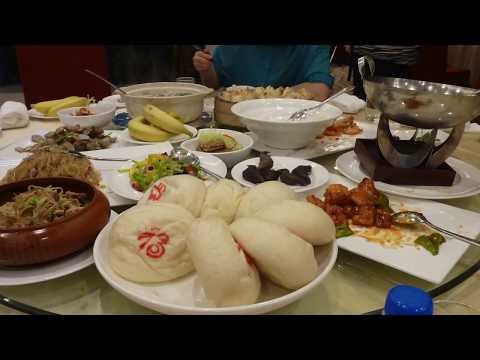 China Trip Part 1